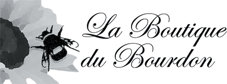 LA BOUTIQUE DU BOURDON