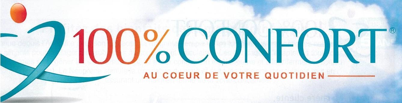 100% CONFORT